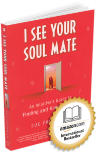 I See Your Soul Mate