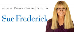 Sue Frederick Mobile Header
