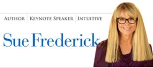 Sue Frederick Mobile Header